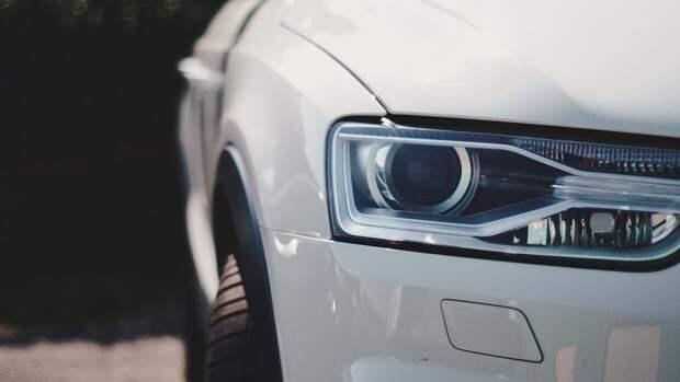 Расходы россиян на новые авто выросли в первом квартале 2021 года на 8%