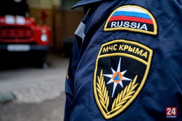 На трассе Бахчисарай-Терновка столкнулись 4 автомобиля