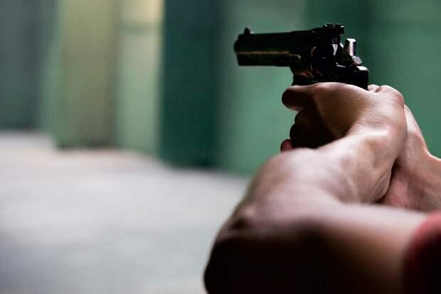 Подозреваемого в стрельбе по прохожим россиянина нашли мертвым