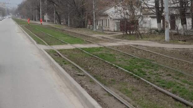 Движение трамваев поулице Фрунзе закроют вТаганроге