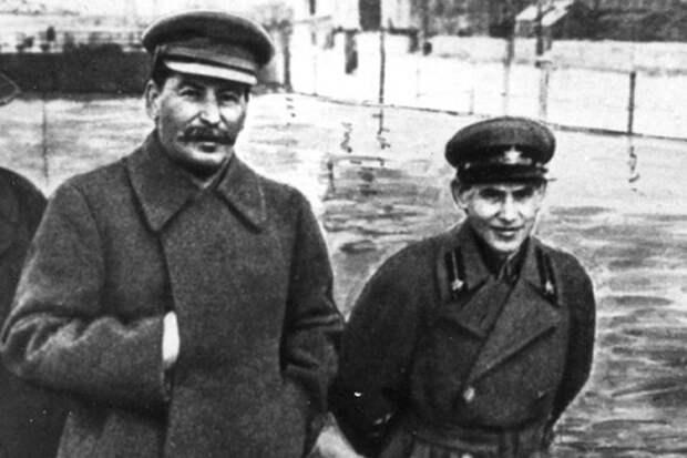 Николай Ежов: за что Сталин расстрелял самого преданного палача