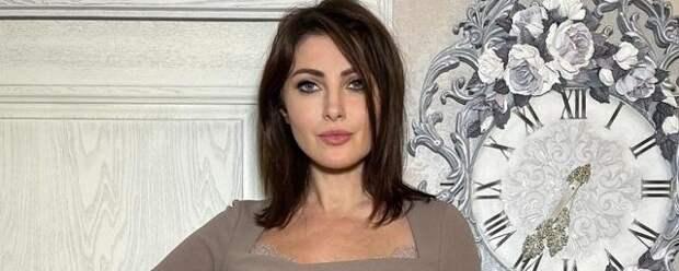 Актриса Анастасия Макеева в третий раз стала жертвой грабителей