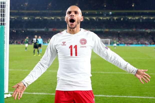 Форвард сборной Дании и «Барселоны» может появиться в РПЛ. Каталонцы называют предложение привлекательным для клуба и самого игрока