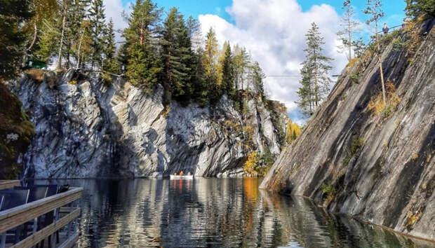 РЖД запускают новый туристический маршрут из Москвы в Карелию