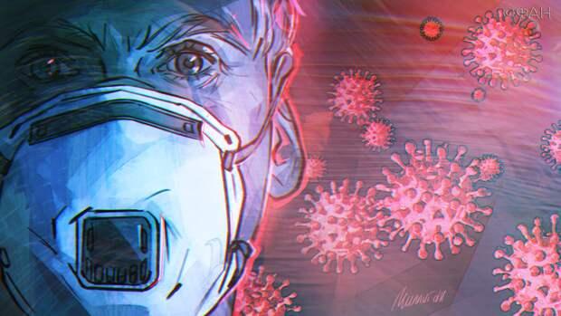 Россия вышла на уверенное плато по числу выявленных случаев заболевания коронавирусной инфекцией