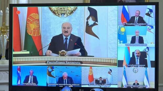 17.10.21==Путин призвал страны ЕАЭС сократить расчеты в долларах и евро