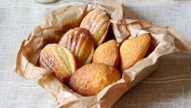 10 рецептов вкуснейшего печенья, которое готовится за 15минут