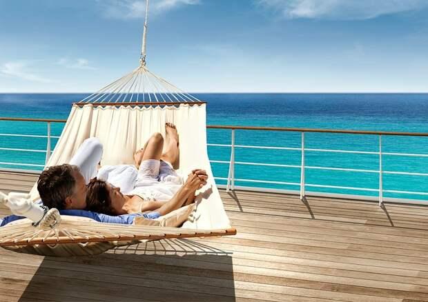 А какие у Вас планы на отпуск?