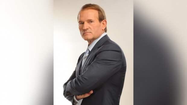 Секретарь СНБО Украины предложил России обмен на Медведчука