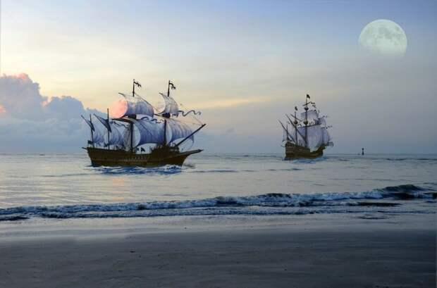 Северные парки подготовили лекцию о подвигах адмирала Балтийского флота