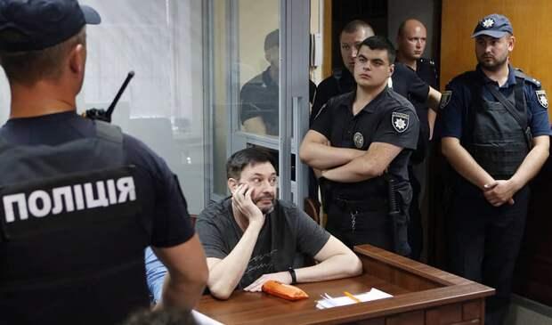 Дело Кирилла Вышинского: суровые реалии и «прецедент Эпштейна»