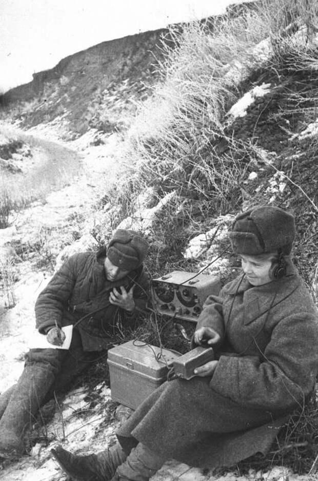 Шифровальная служба Советского Союза. «Радиосвязь у нас не любят…» Часть 6