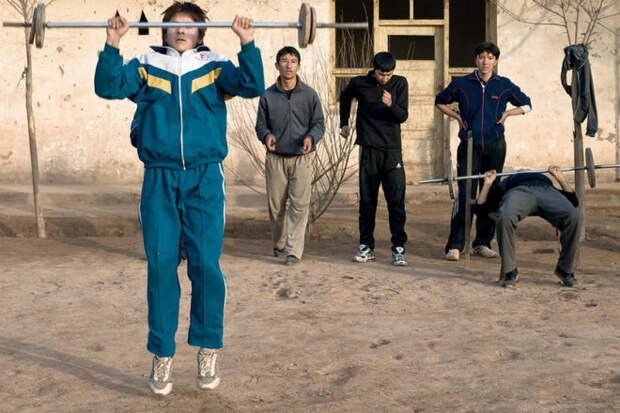 Уйгурский Китай: самая закрытая часть коммунистической империи