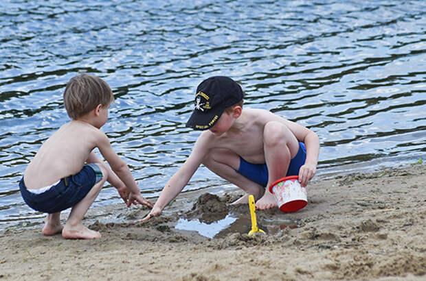 Кешбэк за детский отдых можно будет получить с льготной путёвки