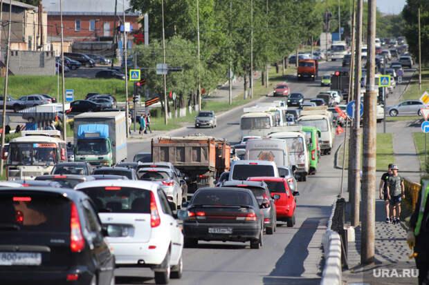 Врачи предупредили водителей овесенней опасности надорогах