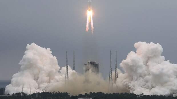 Американцы запустили на орбиту спутник для обнаружения ракет