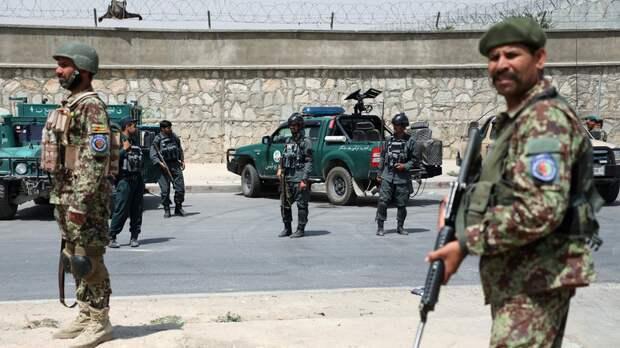 Число жертв взрывов в Кабуле достигло 25