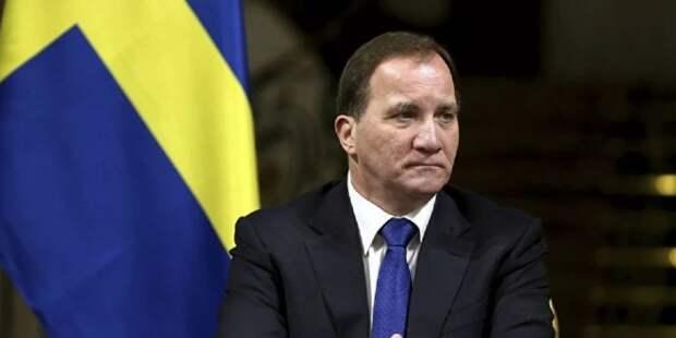 Швеция столкнулась с кадровыми переменами