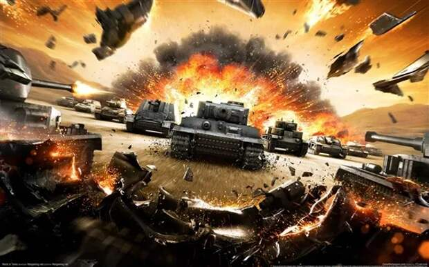 Самые точные танки World of Tanks! Топ 10 самых снайперских танков игры (часть 1)