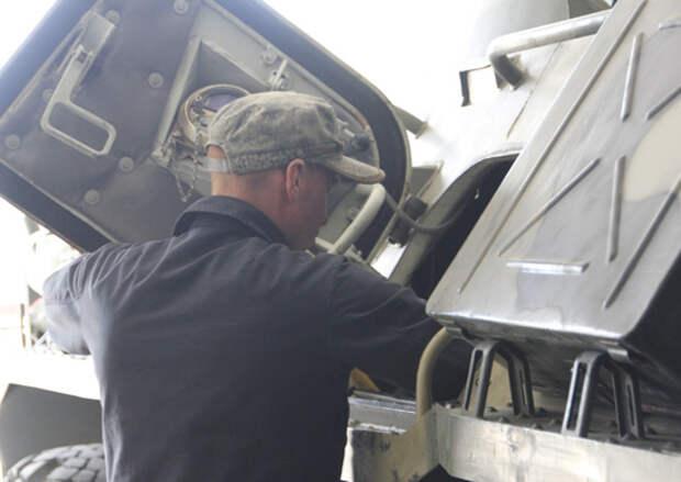 В Дагестане морпехи Каспийской флотилии подготовят свыше 300 единиц ВВТ к летнему периоду эксплуатации