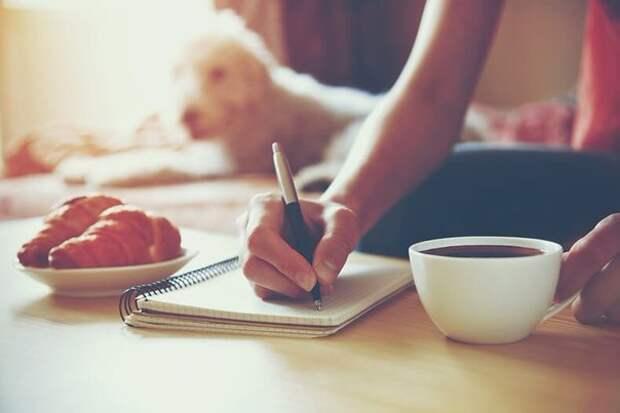 10 утренних желаний, или искусство «хотеть» правильно