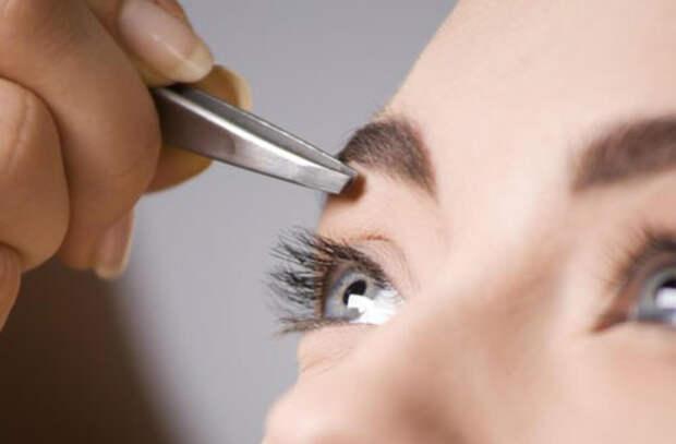 5 новых бьюти-процедур для бровей, о которых пока мало кто знает