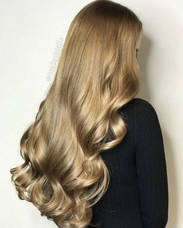 14 золотисто-каштановых оттенков для ваших волос, чтобы преобразиться в этом году!