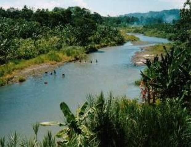 17.10.21==Папуа – Новая Гвинея
