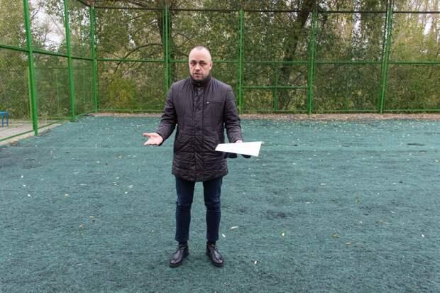 Константин Ушаков: Кто-то умышленно нагнетает негатив вокруг Академгородка