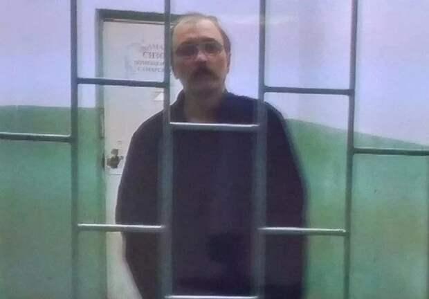 Тольяттинский потрошитель сознался еще в одном убийстве россиянки