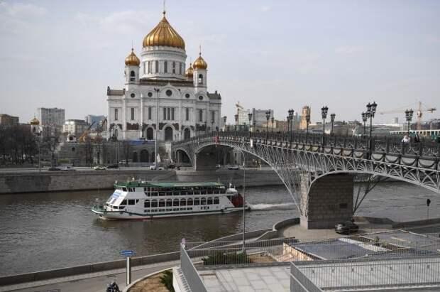 РПЦ готова принять документ, признающий войну злом