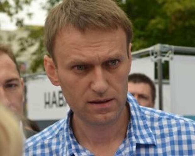 Следователи объяснили необходимость раннего обыска у Навального