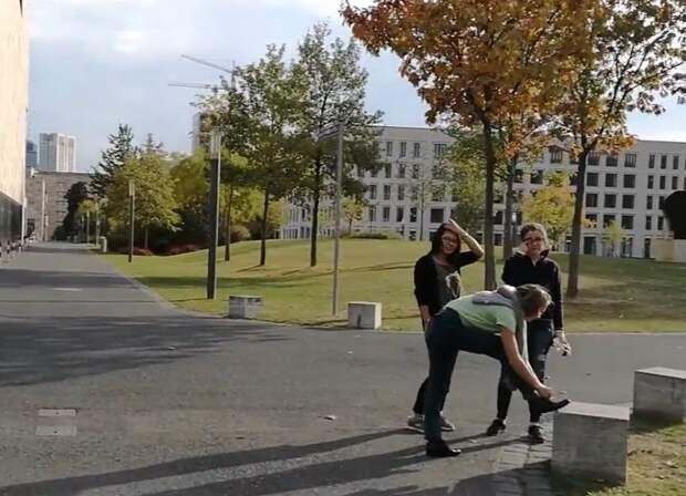 Как студент БГМУ бастовал в Белоруссии, чтобы его взяли в ВУЗ Европы. Теперь жалеет из-за грязи и нищеты во Франкфурте