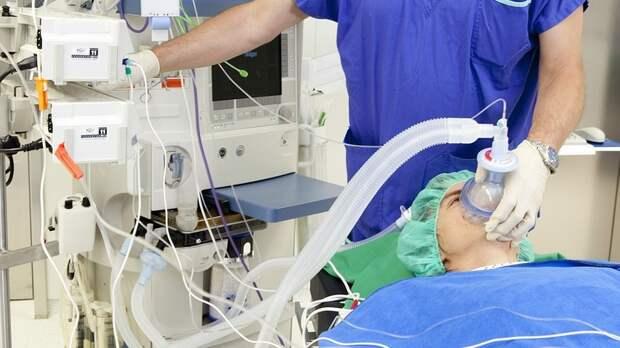 Еще 21 житель Ростовской области скончался из-за осложнений коронавируса
