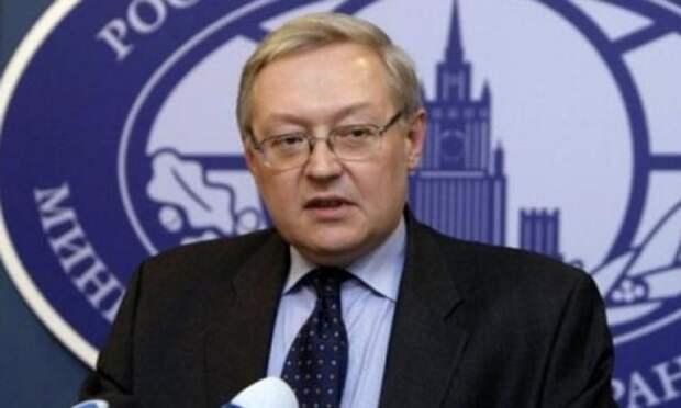 МИД России посоветовал Украине и США «трижды подумать» перед действиями на Донбассе