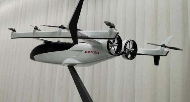 Honda будет строить ракеты и роботов-аватаров для лунных баз