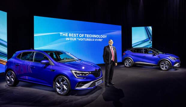 Renault откажется от скидок на автомобили
