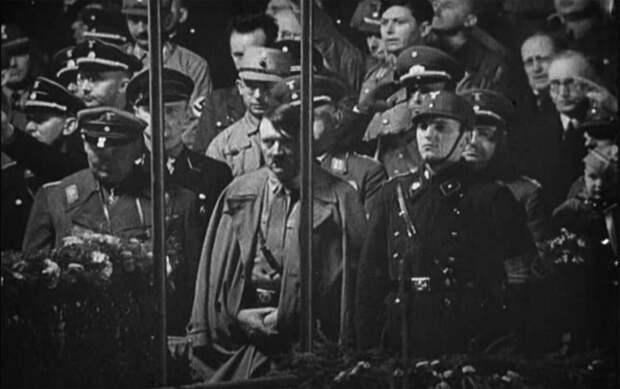 Обыкновенный фашизм, 1965
