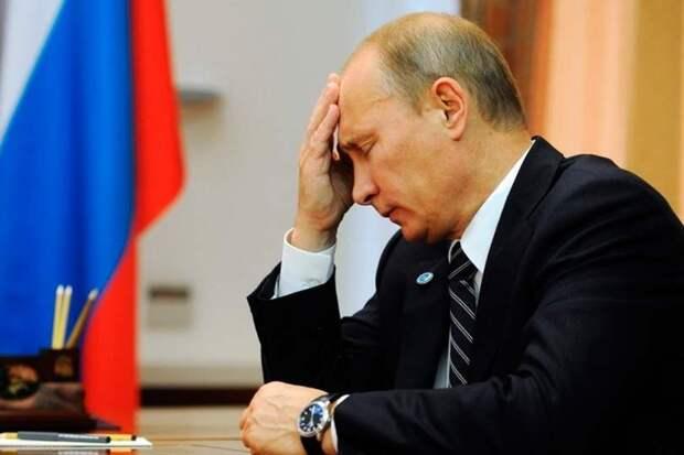 Игорь Орцев: С Нового года Путин снова начнёт часто нападать на Украину