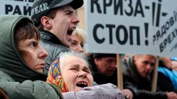 «Соседи забыли о главном»: в Словакии назвали Украину «проблемой для всех»