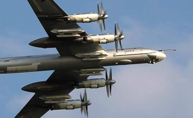 Пентагон очень устал из-за русских «медведей». Наши самолёты и подлодки выматывают военных США и пугают американцев