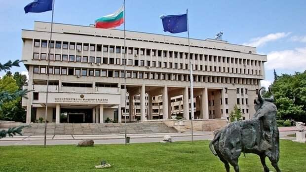 В Болгарии намерены объявить нежелательными персонами российских дипломатов