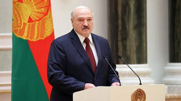 Глава Белоруссии составил «завещание»