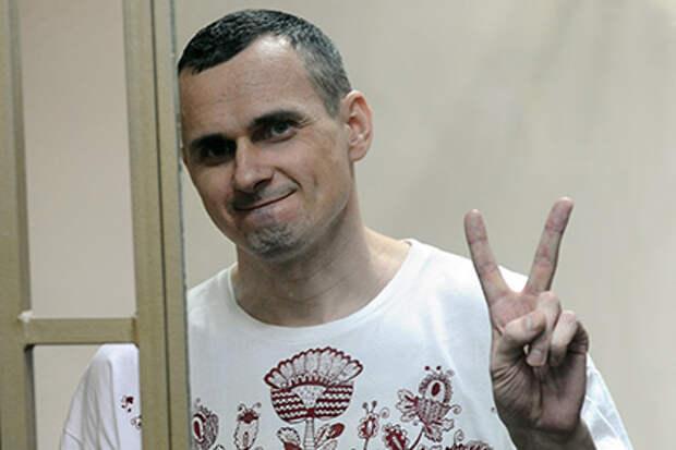 Куда делся режиссер, осужденный на 20 лет за попытку теракта в Крыму?