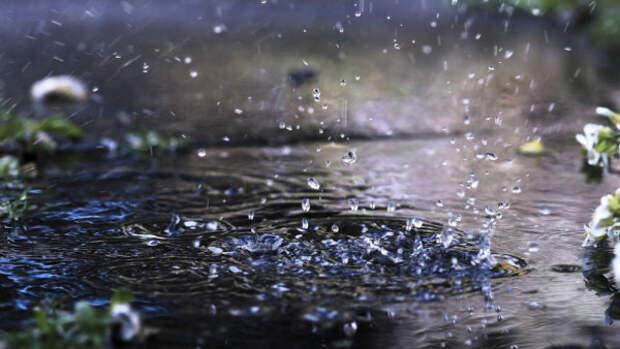 В четверг Крым ждет до 22 градусов тепла, сильные дожди и град