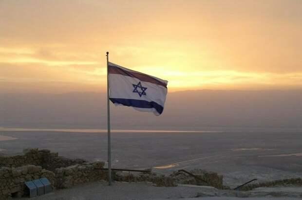 Израиль начал наземную операцию в Газе