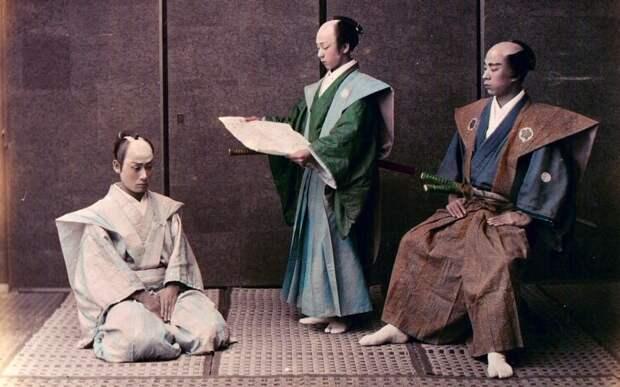 Харакири. «Путь самурая – это смерть»   Как совершали суицид знаменитые японские воины: их стихи и истории