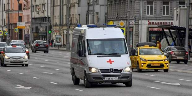 Эксперт: Регионы вправе вводить ответственность в условиях пандемии Фото: mos.ru