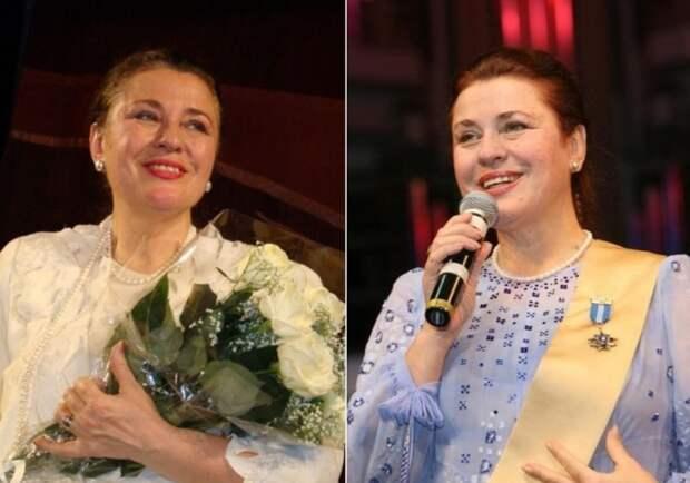 Валентина Толкунова | Фото: uznayvse.ru и kino-teatr.ru
