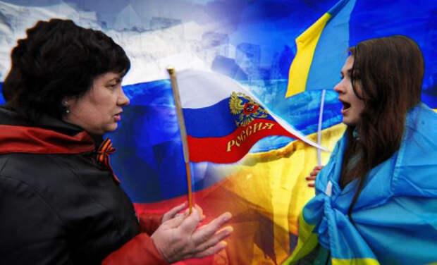 Живущий в Африке блогер порадовался, что в мире стали различать русских и украинцев